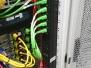 Rekonštrukcia serverov a prepínačov ÚVT